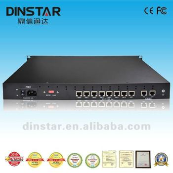 Dinstar Ss7 Gateway Pri E1/t1 Voip Trunk Gateway For Isp - Buy Ss7  Gateway,Pri,E1 Product on Alibaba com