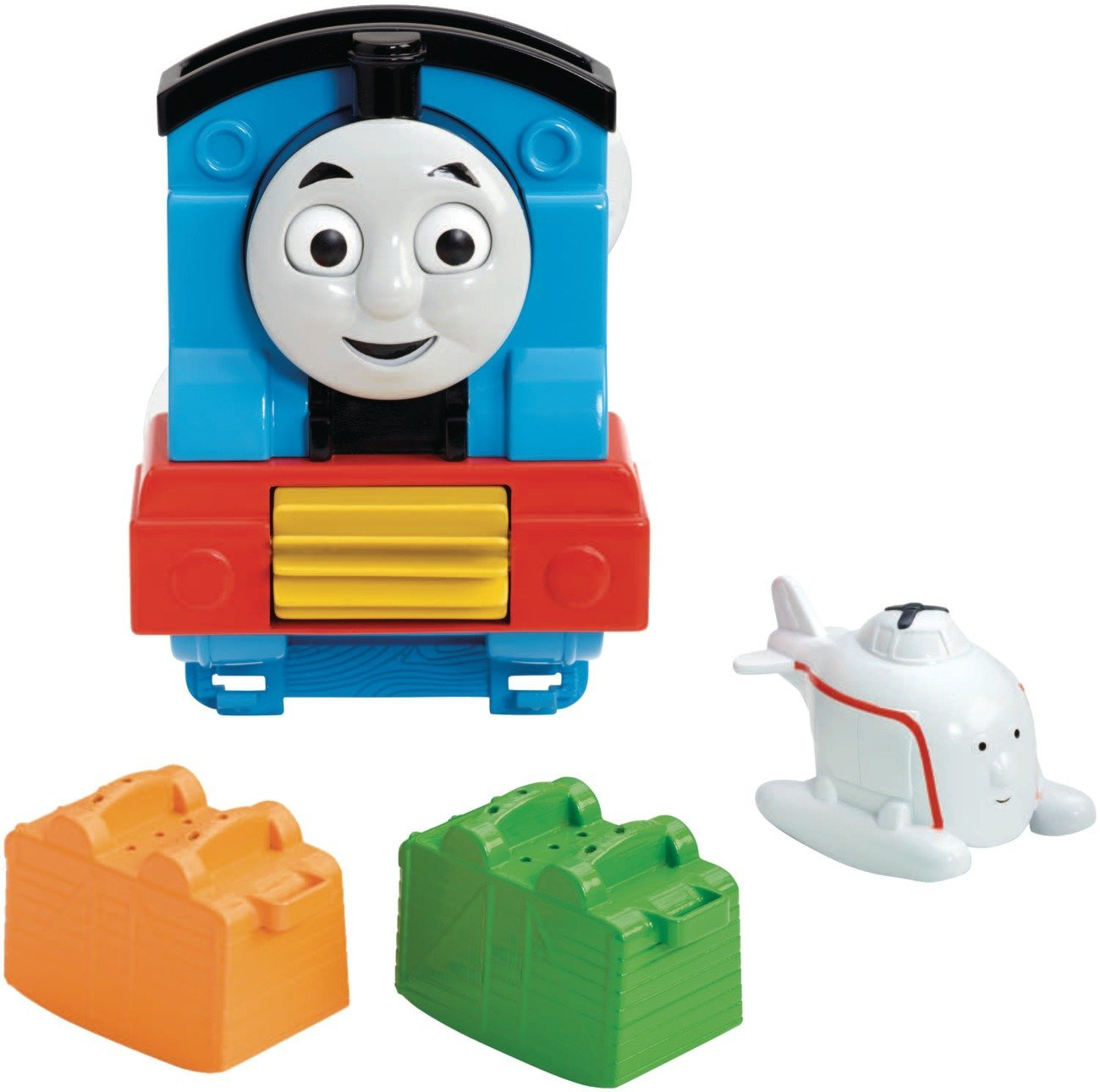 Buy Fisher-Price My First Thomas The Train Thomas Bath Squirter Baby ...