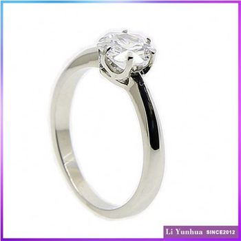 Newest Low Cost Oem Production Wedding And Engagement Rings Buy Wedding And