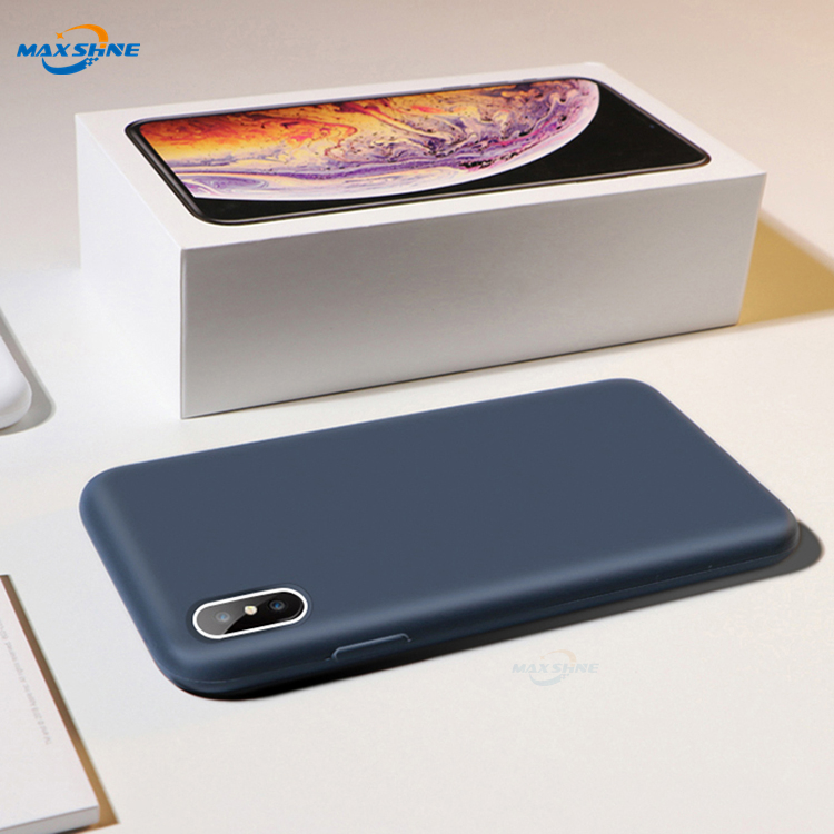Maxshine Wholesale Cell Phone Case For Iphone X Xr Xs , Original Phone Case Cover For Iphone Xs Max Phone Case