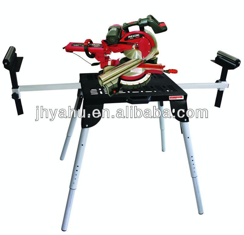 Ridgid Table Saw Stand Hand Mitre Saw Stands Wood Cutting