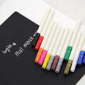 1mm 3mm nib cheap empty paint markers for Chalkboard Signs, Blackboards, glass, Window paint marker pen barrel