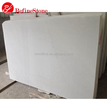 Super Pure White Stone Slab Shower Wall Best Color Marble Slabs