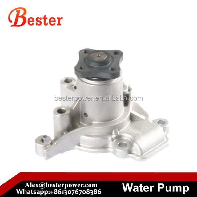 GMB GWHY-35A Water Pump