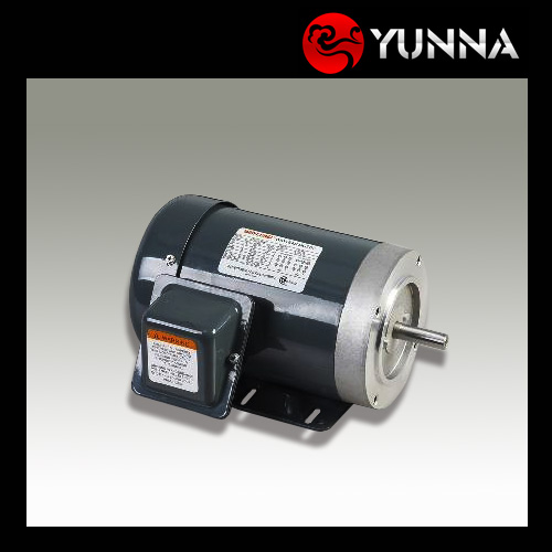 56C frame NEMA 3 phase ac motor/ UL, CSA approved motor/ high efficiency motor