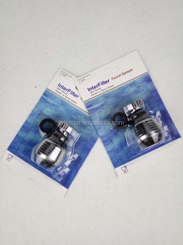 Household high quality faucet accessories water saver aerator