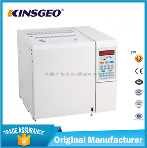 KJ-6071 Gas chromatography instrument/oil and gas instrument
