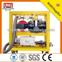 ZK series Co mbination Vacuum Pumping Set purification system ultra filtration systems