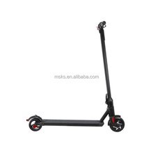 2017 New Arrival Fashionable Big Wheel Electrical Kick Scooter