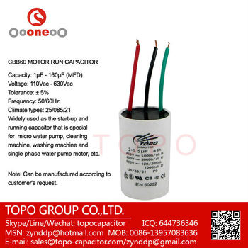 Ceiling Fan Capacitor 3 Wire Buy Ceiling Fan Capacitor 3