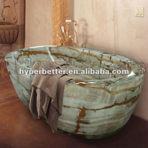 Onyx Bathtubgreen Colored Bathtubs - Colored-bathtubs