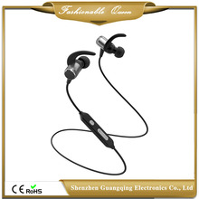 Fashion for basketball do exercise sport bluetooth earphone