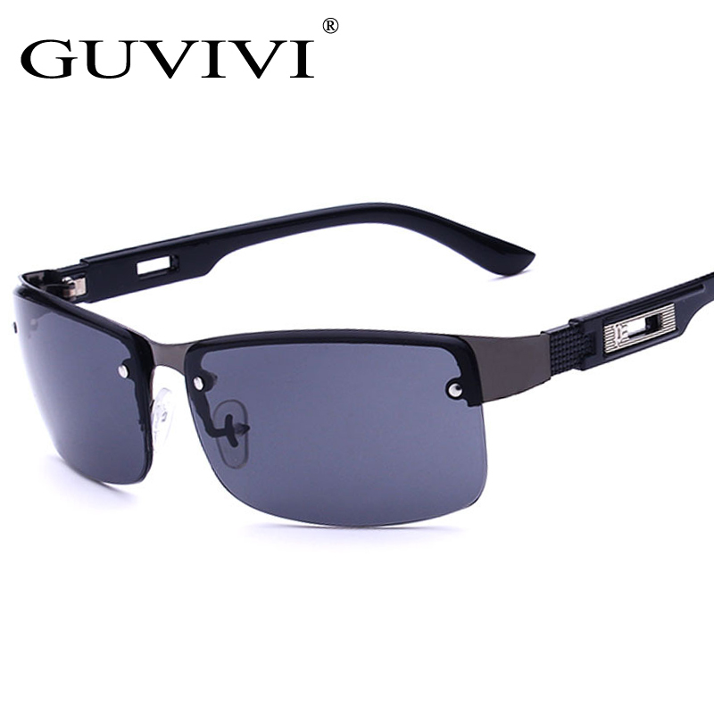GUVIVI Okey eyewear sunglasses Cheap promotional sunglasses Private label sunglasses men