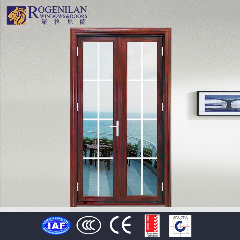 Rogenilan Office Interior Double Door