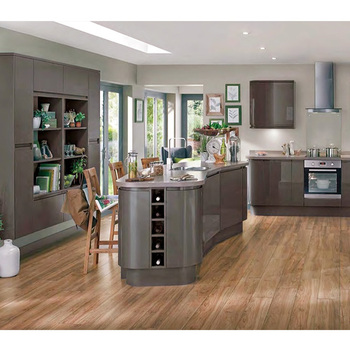 Prefab Home Furniture Efficiency Kitchen Unit Medallion Cabinets - Buy  Quality Kitchen Cabinets,Efficiency Kitchen Unit,Medallion Cabinets Product  on ...