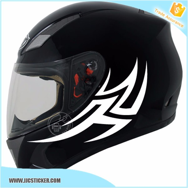Custom Stickers For Helmets MotorcycleCheap Hat DecalHotsale - Custom motorcycle helmet decals