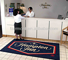 Magnetic Therapy Mat AS001, Logo Mat,