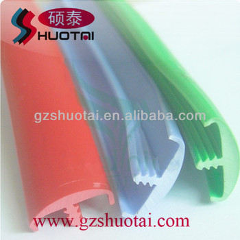 Flexible Plastic T Molding Edge For Plywood - Buy Flexible T Molding,T  Molding Edge Product on Alibaba com