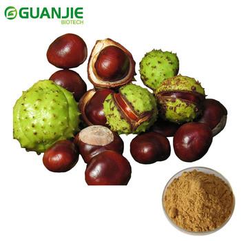 Natural Horse Chestnut Extract,20%-98% Aescin