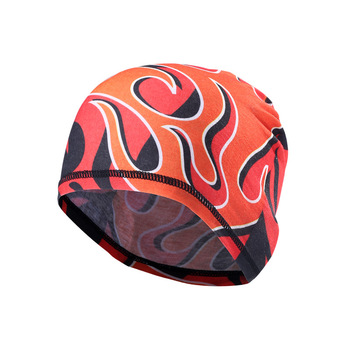 608cdf8fd Custom Cycling cap Helmet Liner Skull Cap Running hat, View caps and hats,  QINGLONGLIN Product Details from Guangzhou Qinglonglin Apparel Co., Ltd. on  ...