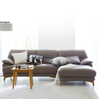 Living Room Furniture Dubai Decoro Leather Sofa For Small Living Room