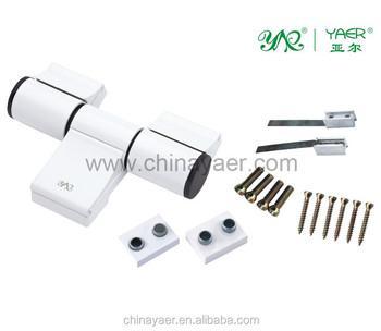 Merveilleux Heavy Duty Aluminum Door Hinge Zhejiang Supplier Door And Window Accessories
