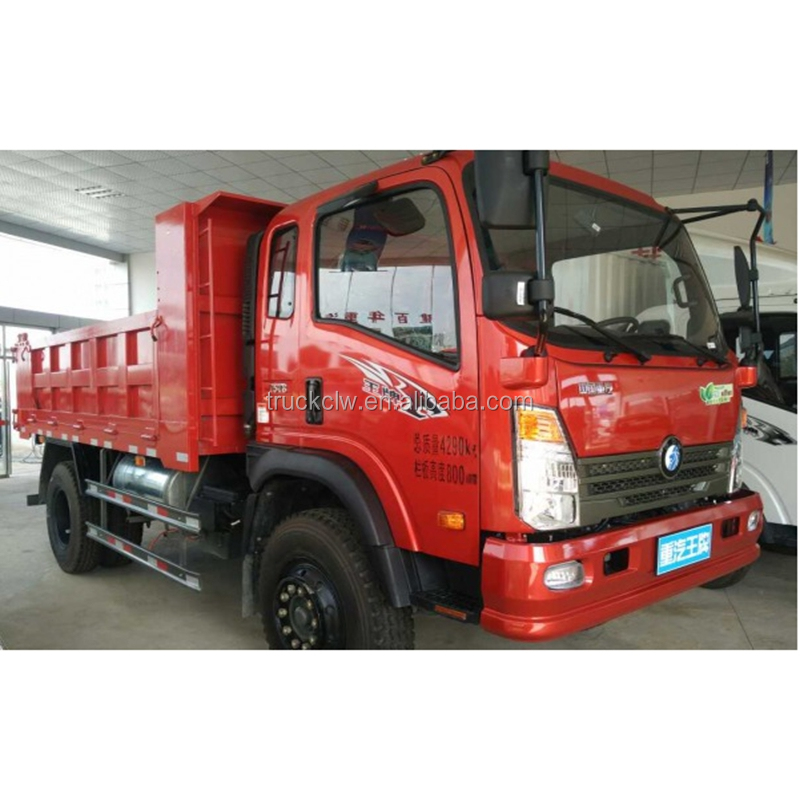Low price new arrival compression model garbage trucks