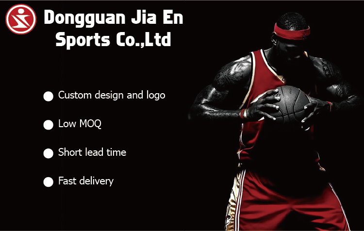 Factory Supplying Basketball Jersey Uniform 2018 New Design 2013