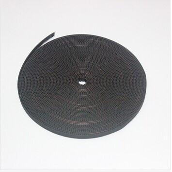 3D Printer Parts Accessory 10Meters GT2 Rubber Open Timing Belt Width 6mm Fit for 3DPrinter RepRap Prusa Mendel Rostock CNC