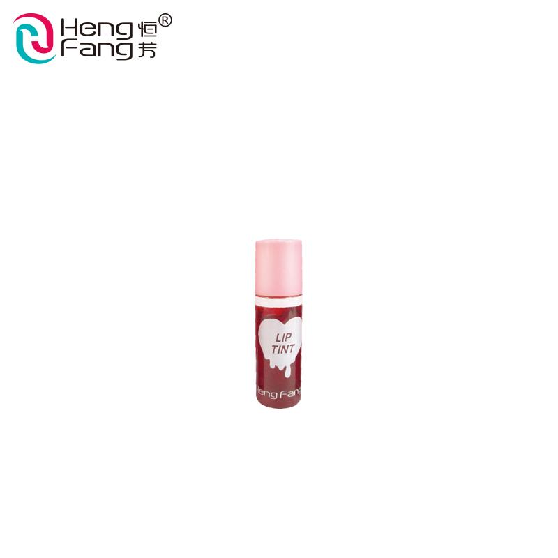 Wholesale Private Brand Fashion Multi-Color Light Touch Beautiful Bright Organic Lip Tint