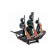Puzzle 3D DIY Assembly the Black Pearls Ship puzzle,3d puzzle pirate ship