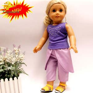 new style american girl doll clothes 18 inch doll outfits