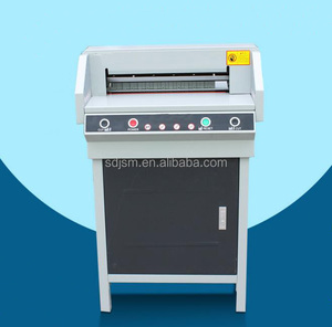 High precision paper roll to sheet cutting machine/paper cutting machine price