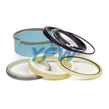 Economical Price Hydraulic Excavator Cylinder Seal Kit For Caterpiller 312/CAT312