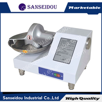 Food Cutting Up Machine for Vegetable and Meat