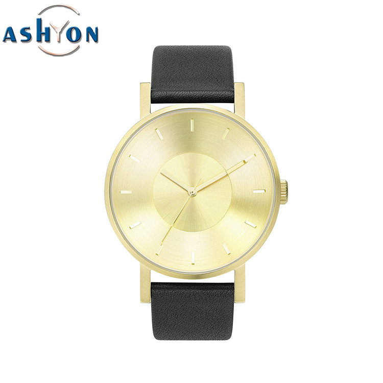 China factory popular sales china custom classic wrist watch women
