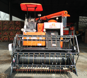 Soybean harvester/bean harvest machine/harvest machine beans