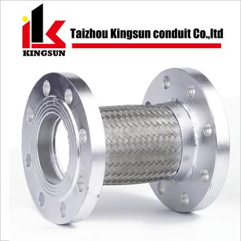 Heat Resistant Flange Stainless Steel Flexible Hose Buy