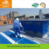 Special produced waterproof and insulation acrylic roof coating