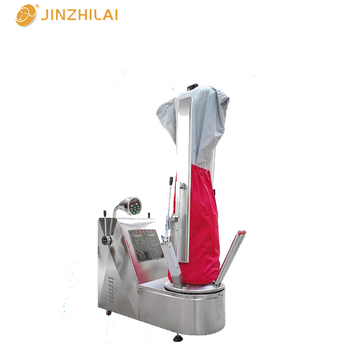 ironing machine for shirts commercial laundry equipment