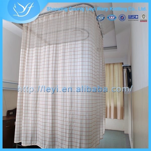 Low Cost High Quality european sheer curtains