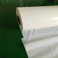 19mic 23mic 25mic 36mic White PET PVC CPP Twist Film