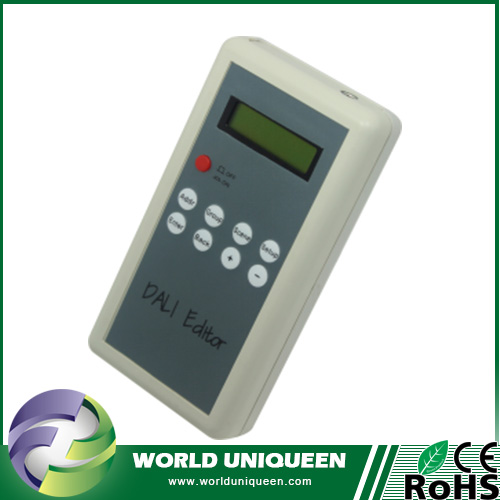 DALI Signal LCD Display Point to Point Portable DALI Editor