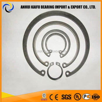 Wr 4 High Quality China Suppliers Snap Ring Wr4