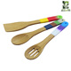HOT Design silicone dining kitchen utensil sets