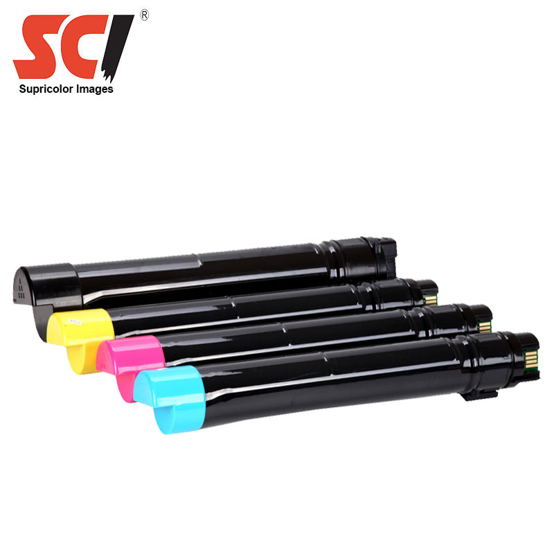 Supricolor Color toner compatible xerox dc 250 toner cartridge for docucolor 250 242