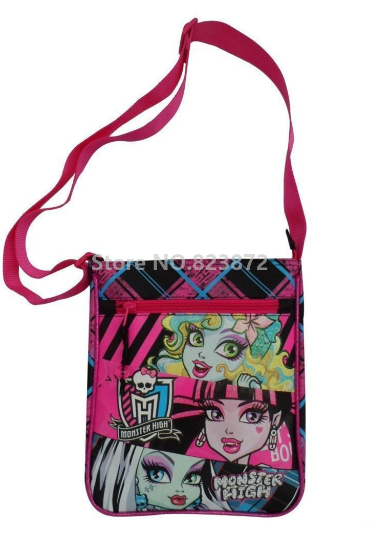 Popular Monster High Handbags Buy Cheap Monster High