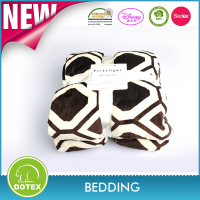 SEDEX BSCI Certification Factory Free Sample Cashmere Baby Blankets Wholesale Mink Royal Blanket Colours Blanket
