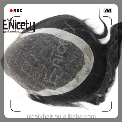 french lace toupee hair replacement system