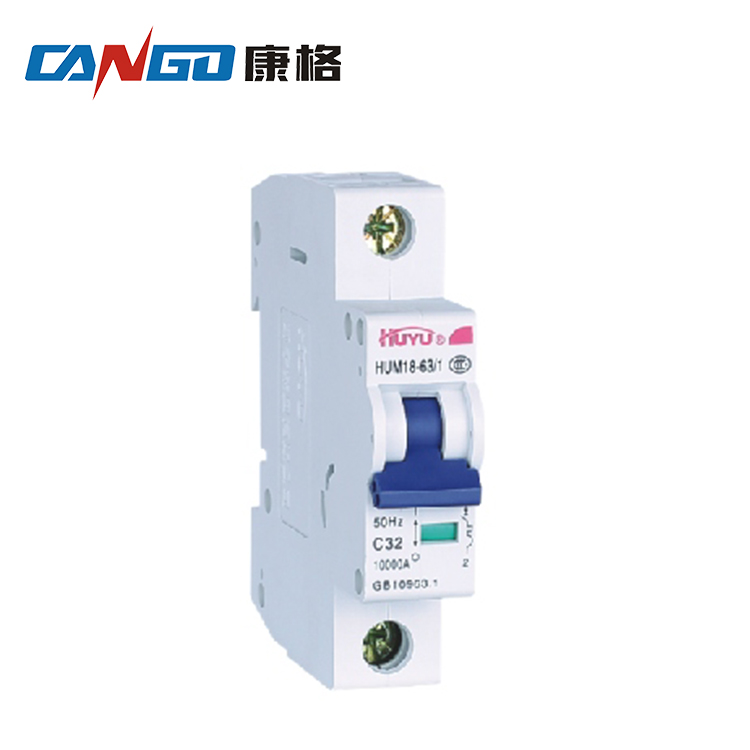 China Cheap hydraulic magnetic circuit breaker
